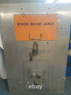Nasa-launch Pad 39b Parts (challenger) Misc Parts-one Of A Kind Stuff