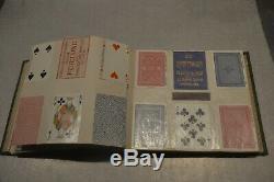 One Of A Kind Les États-unis Jouer Compilation De Catalogue Card Co. Besoin Rare + D'infos