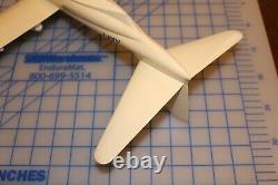 One-of-a-kind Convair Factory Desk Modèle Saunders-roe Nuclear Powered Princess