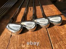 One-of-a-kind Prototype Titleist Individuellement Usinage Fers À Collectionner 1,3-pw