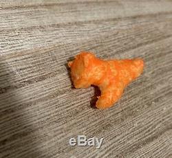 Original Hot Cheeto En Forme De Simba Bébé Rare Collectables One Of A Kind