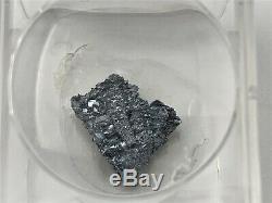 Osmium Cristal 4.8% 99,99 Grammes Absolument Sensationnel, L'un D'une Sorte