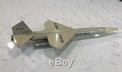 Prototype De Prototype De Missile Bomarc Vintage Boeing Im-99a, Modèle Unique