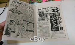 Récits De L'inattendu 47 1960 Rare Erreur De Couverture Double Unique En Son Genre