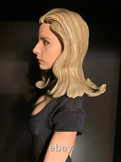 Sideshow Buffy Le Vampire Slayer Premium Format Prototype Unique En Son Genre