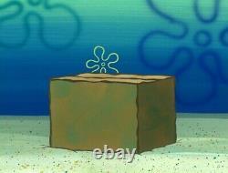 Spongebob Imagination Box (original) Unique En Son Genre