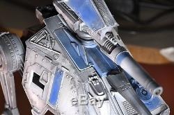 Star Wars Personnalisé Un Véhicule D'une Sorte! At-ap Walker 501ème Version Légion. Vente