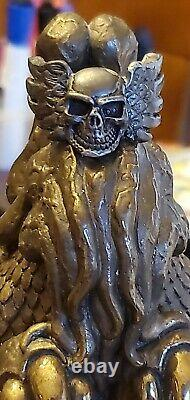Support 81, Barger, Angels, Motorcycle One Of A Kind, Hells, Gang, Antique