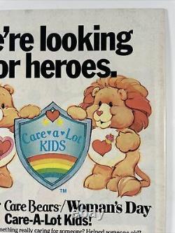 Thundercats #1 1985 Double Couverture Un Un De Un Kind! Kiosque À Journaux