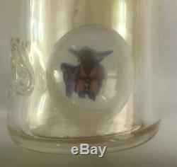 Très Rare Avant 2000 Jerome Baker Designs Jbd Yoda Millie. Unique En Son Genre