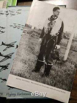 Très Rares Souvenirs De Livres Dédicacés De La Seconde Guerre Mondiale, Uniques En Leur Genre