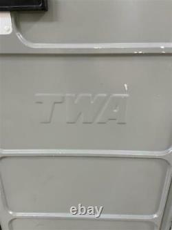 Twa Airline Galley Panier L'un D'un Kind