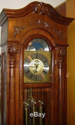 Un D'une Sorte Franz Hermle 1161-853 Hs 3 Mélodies