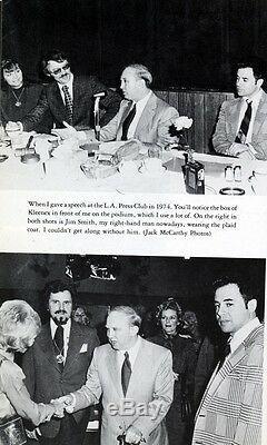 Un D'une Sorte George-crionas-peint À La Main Clowns Pour Mafia Mob Mickey Cohen Patron