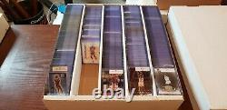 Unique En Son Genre! Michael Jordan Collection Lot Quelques Objets Rares! Années 100