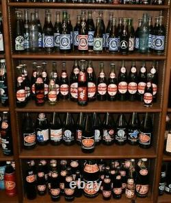 Vente Immobilière Massive Dr Pepper Bottle Collection One Of A Kind 50 Ans