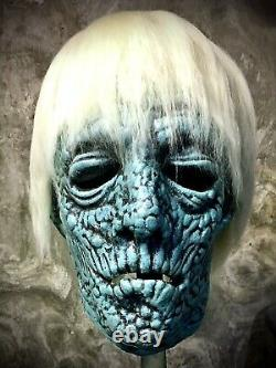 Wearable Glow Zombie Mask Don Post One Of A Kind