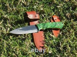 Zubeng Tamahagane 9 Hunter Crypton L'un D'eux